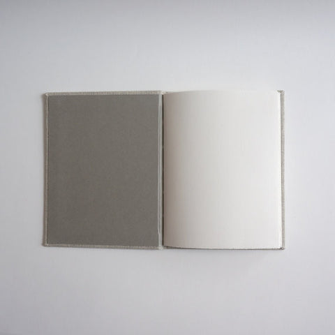 Hardcover Linen Sketchbook