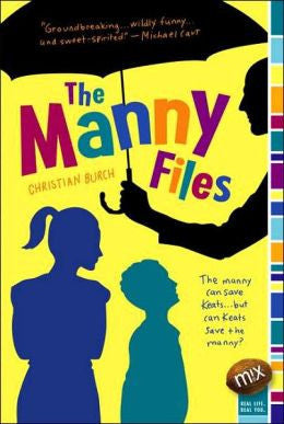 The Manny Files - Paperback