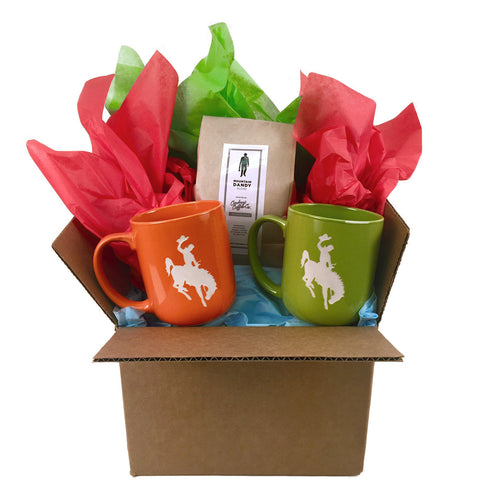 Wyoming Gift Baskets