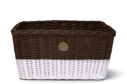 Linus Farmers Basket - Dipped