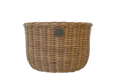 Linus Oval Kids Basket
