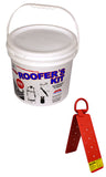 Roof Kit (Multi-Use Anchor)