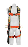 Madaco heavy Duty Construction Harness+ lanyard Combo kit Universal Size Combo C