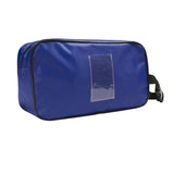 Blue Nylon Storage Bag