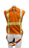 Madaco Full Body Harness (TB-201-AV)