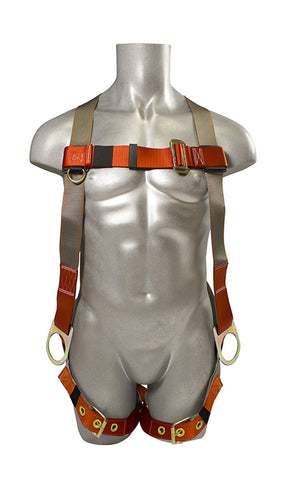 Madaco Full Body Harness (TB-201D)