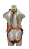 Madaco Full Body Harness (TB-205B-RT)