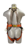Madaco Full Body Harness (TB-205D)