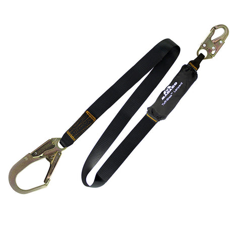 Fall-Protection Lanyard (L-613-06-HS)