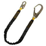 Fall-Protection Lanyard (L-613-18-HS)