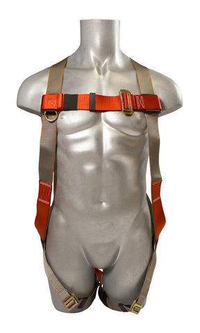 Madaco Full Body Harness (TB-201A)