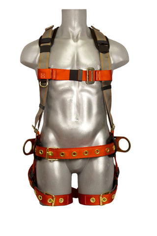 Madaco Full Body Harness (TB-205K)