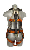 Madaco Full Body Harness (TB-225-AP)