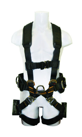 Madaco Full Body Harness (TB-502)