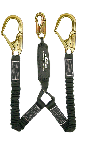 Fall-Protection Lanyard (L-613-10C)