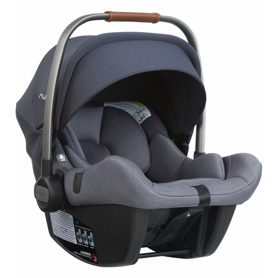 Nuna Pipa Lite Infant Car Seat - Aspen-NUNA-Little Giant Kidz