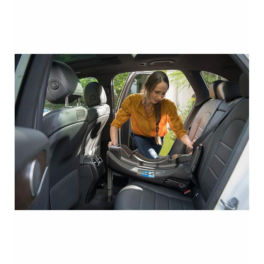 Nuna RELX Infant Car Seat Base-NUNA-Little Giant Kidz