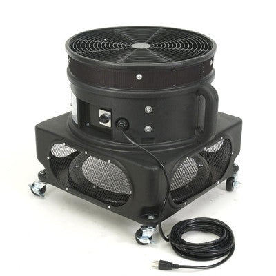 Air Blower for 18 ft. Dancing Guys & Tubes {EZ841-18}, Sky Dancers - Auto Apparel
