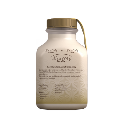 8 oz - Colostrum (AVAILABLE)