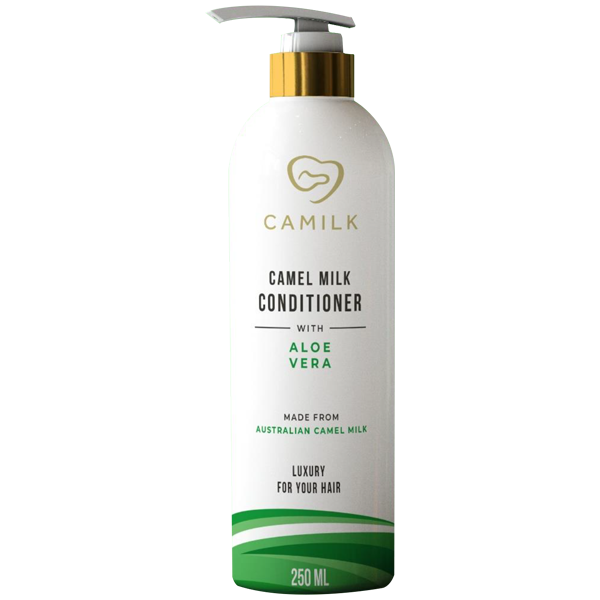 Camilk Luxury Aloe Vera Conditioner