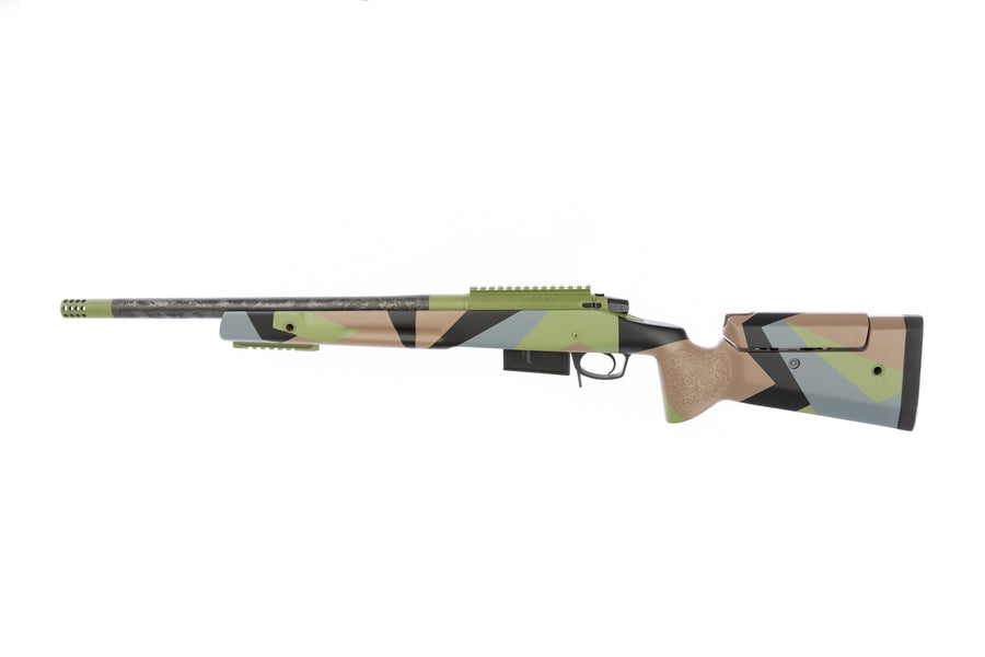 "18"" - KLEPTO .308 Bolt Action Rifle"