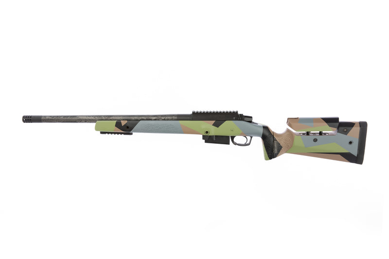 "20""  - KLEPTO .308 Bolt Action Rifle"