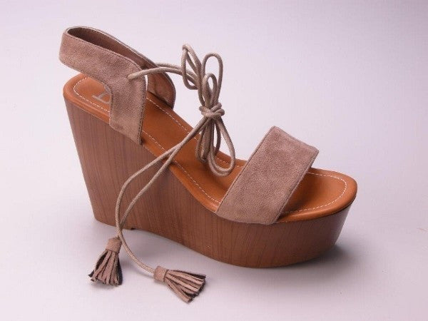 Kathryn Wedges