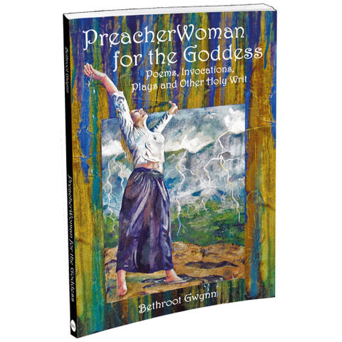 PreacherWoman For the Goddess Review from Rose Flint!