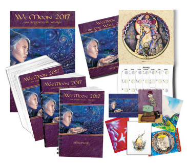 We'Moon 2017 is Now Available!