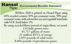 Environmental impact statement for We'Moon