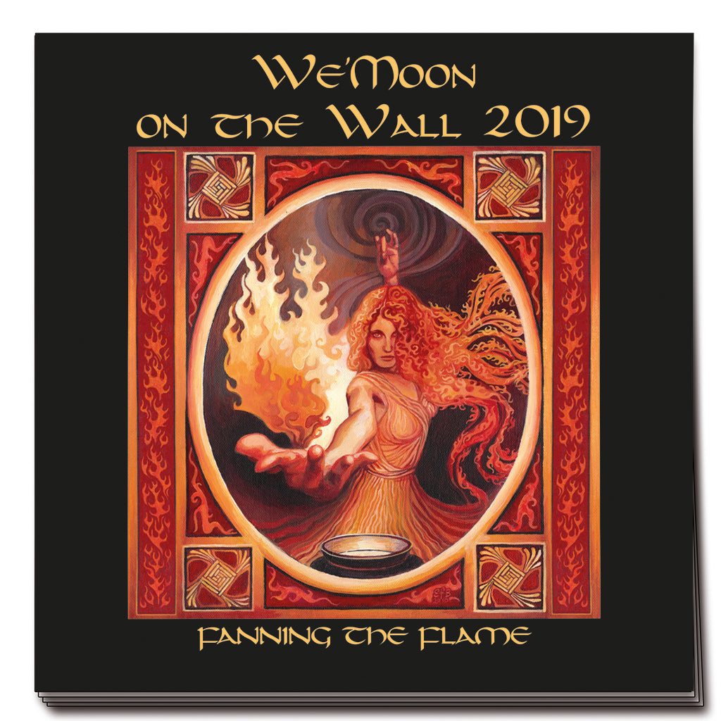 We'Moon on the Wall 2019