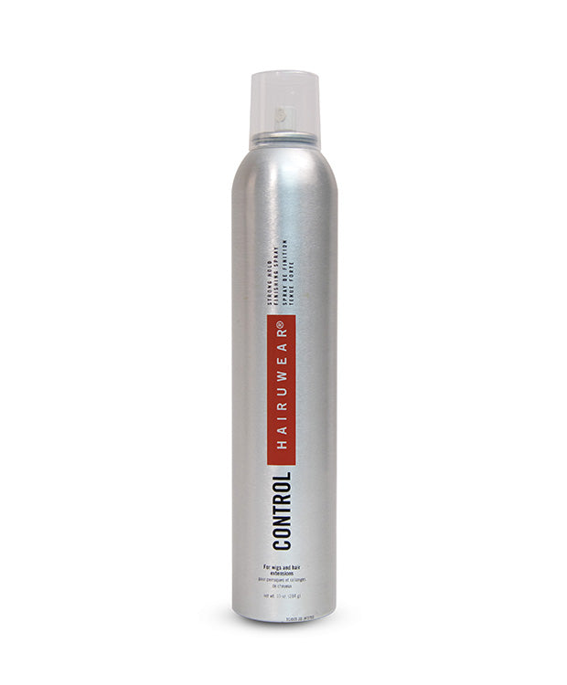 Hairuwear Control Hairspray for Synthetic Hair
