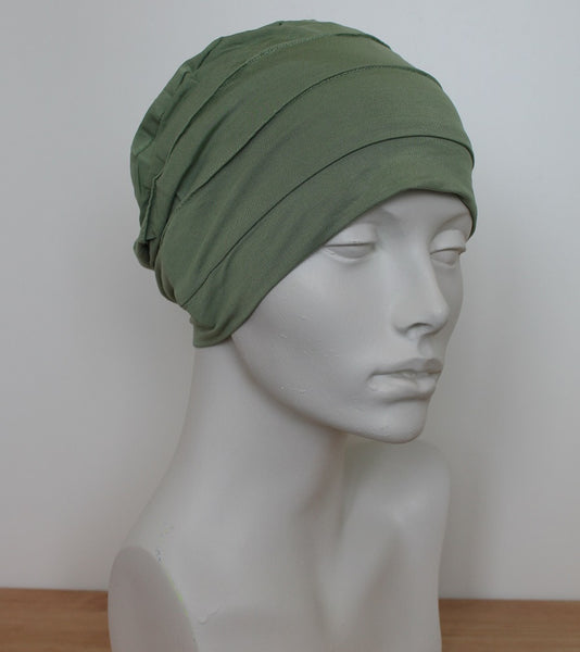Softie cap for Alopecia Chemotherapy Auckland New Zealand