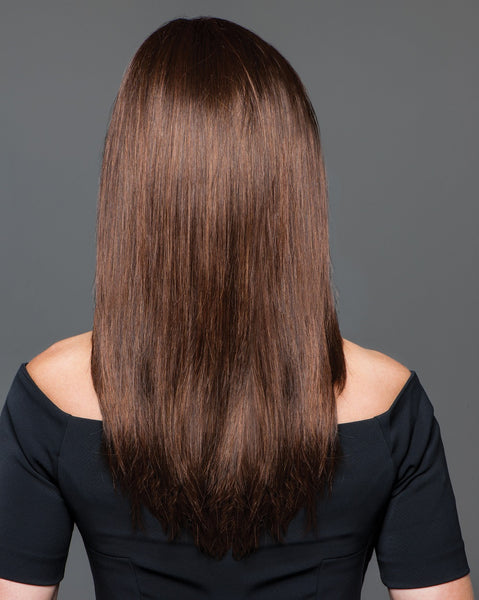 Simply Flawless Long Wig for Alopecia Chemotherapy Auckland New Zealand