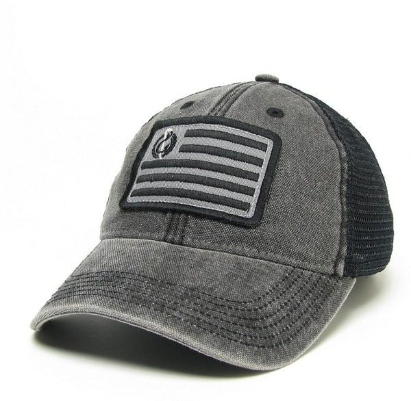 CapfishCo D&R National Flag Trucker