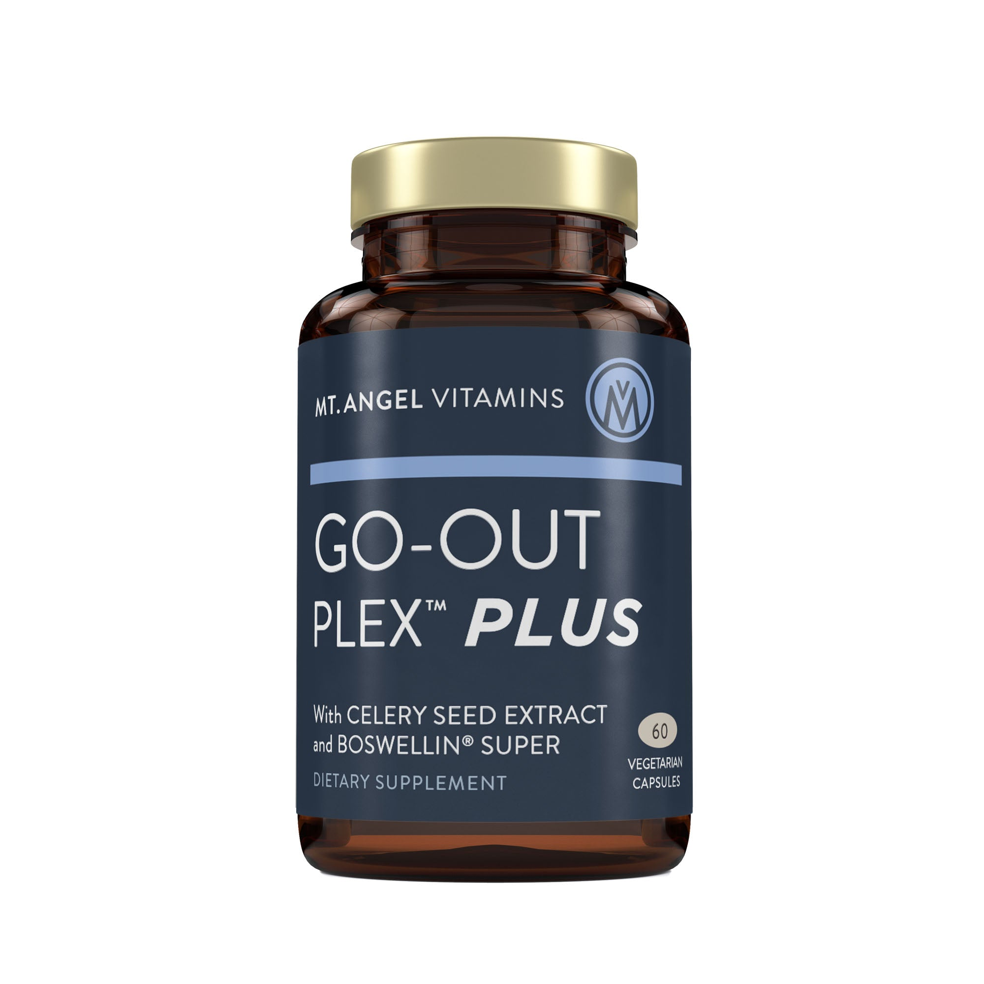 Go-Out Plex Plus - Supports Healthy Uric Acid Levels
