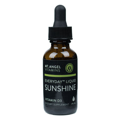 Everyday™ Liquid Sunshine - Supports bone health and immune system balance - 1 oz
