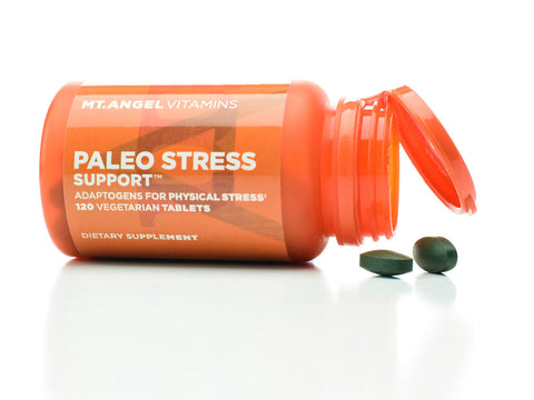 Paleo Stress Support