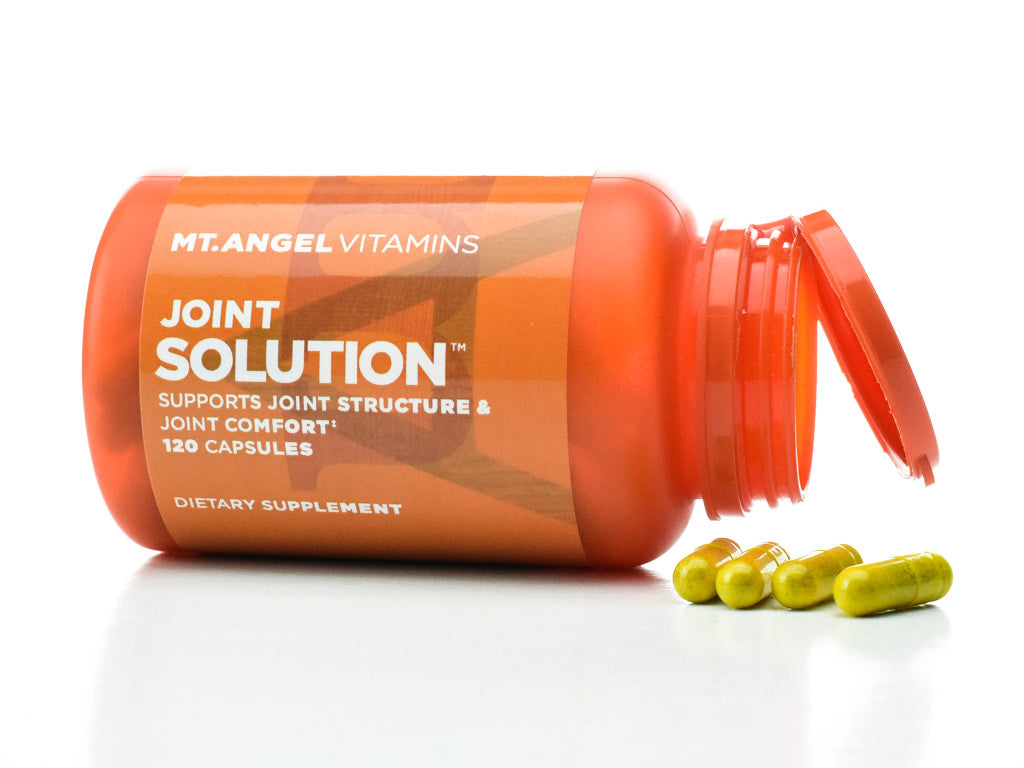 Joint Solution vitamins