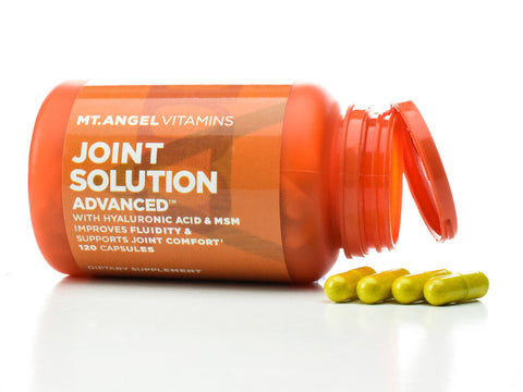 Joint Solution Advanced