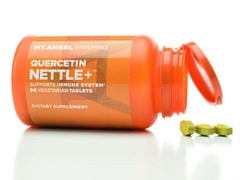 Quercetin Nettle Plus vitamins