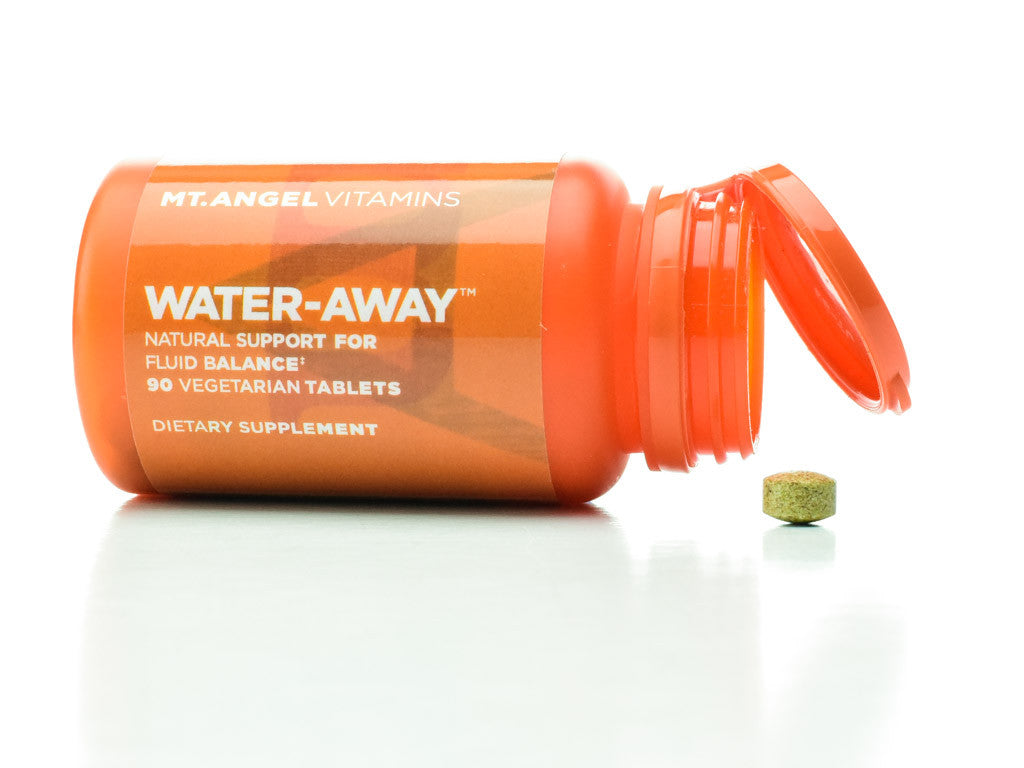 Water-Away vitamins
