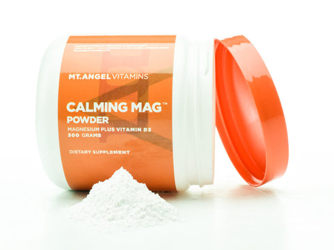 Calming Mag Powder