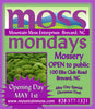 Moss Mondays at Mossery