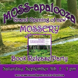 MOSS-apalooza -- September 5, 2015