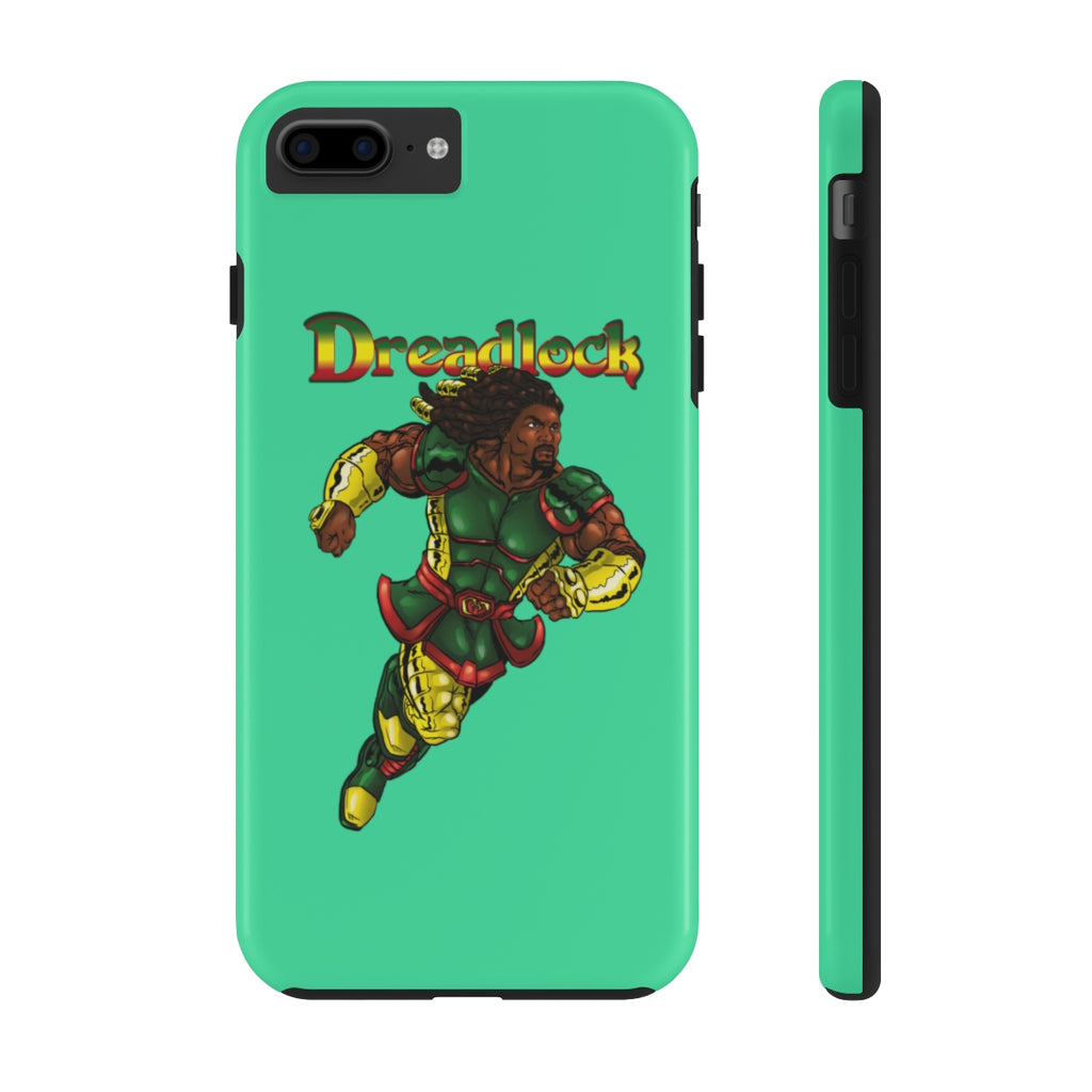 Dreadlock Case Mate Tough Phone Cases - Numidian Force Shop | Official Site for Numidian Force Merchandise