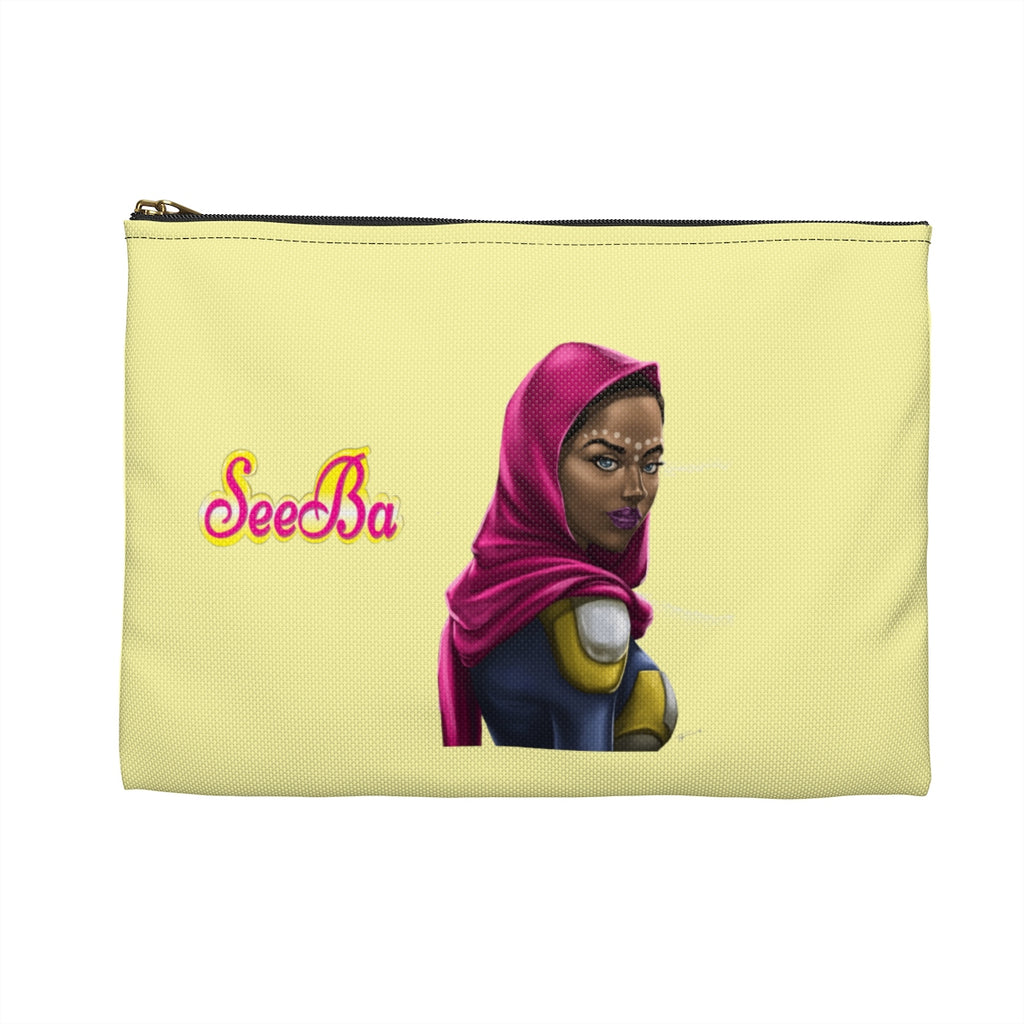 SeeBa Accessory Pouch - Numidian Force Shop | Official Site for Numidian Force Merchandise