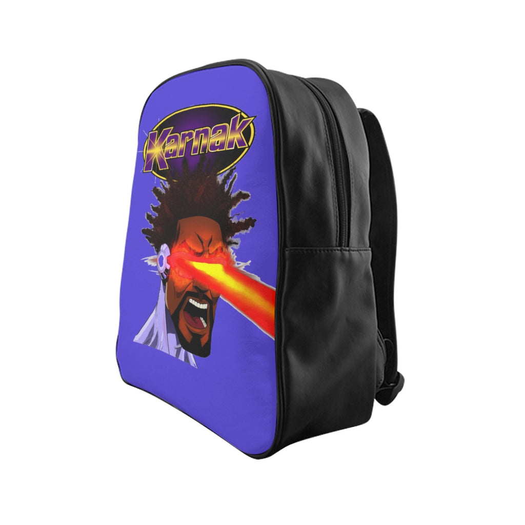 Karnak School Backpack - Numidian Force Shop