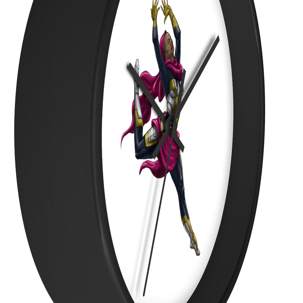 SeeBa Wall clock - Numidian Force Shop | Official Site for Numidian Force Merchandise