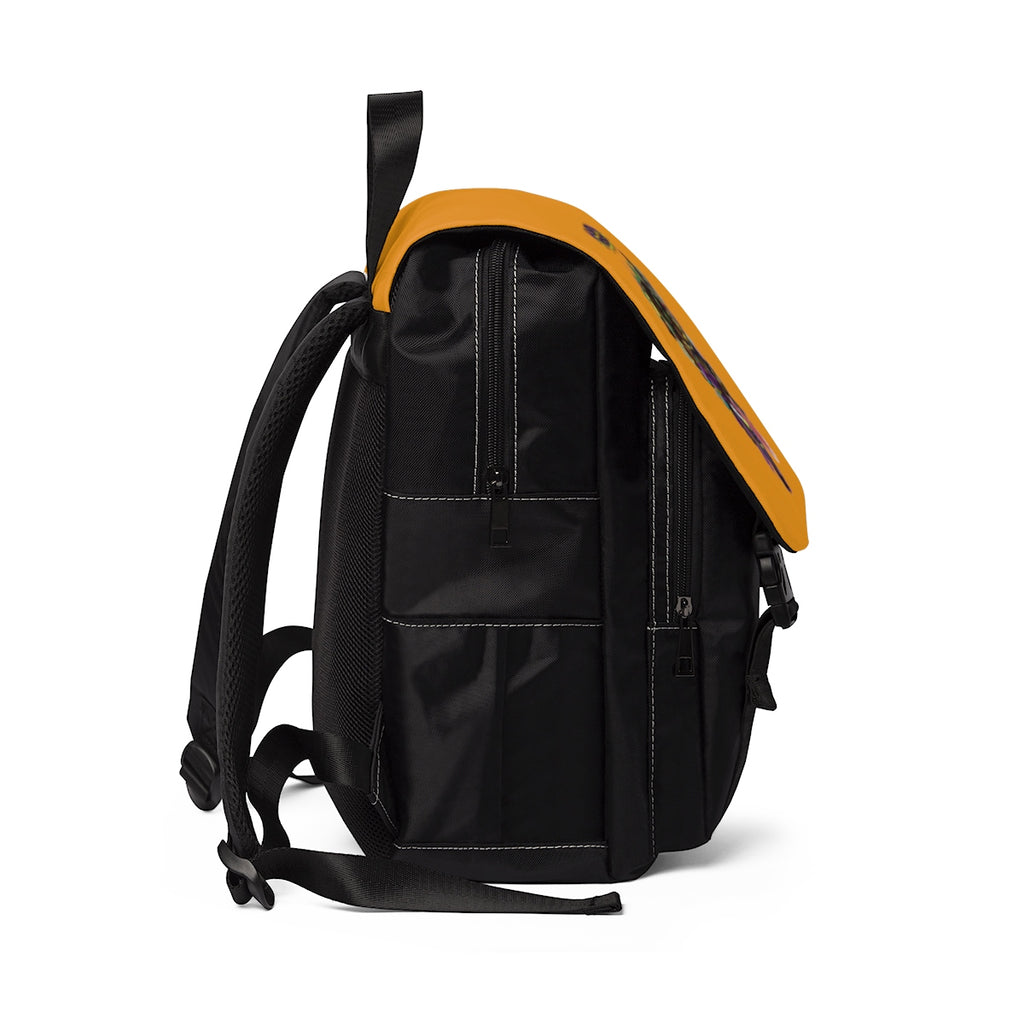 Numidian Force Unisex Casual Shoulder Backpack - Numidian Force Shop | Official Site for Numidian Force Merchandise